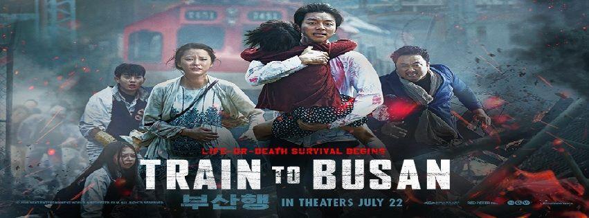 Intip Sinopsis Train to Busan yang Akan Hadirkan Sekuel Filmnya