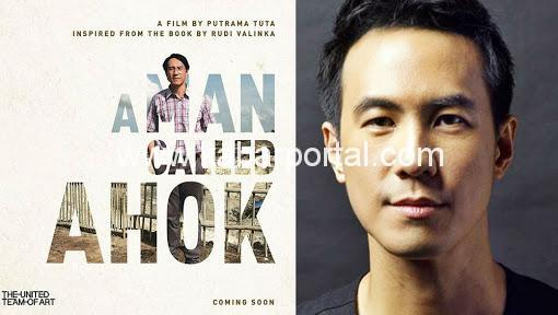 A Man Called Ahok/kabarportal/istimewa