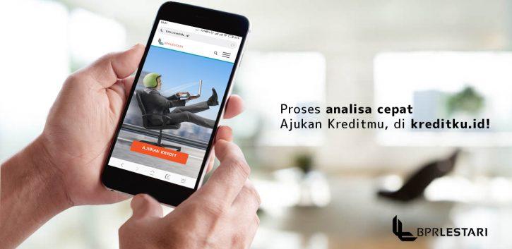 KREDITKU/kabarportal.com/bpr lestari/ http://www.kreditku.id?utm_source=blogkabarportal_kreditku&utm_campaign=blogkabarportal_kreditku