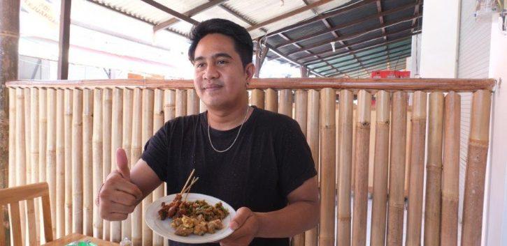 Warung Kakwick99/kabarportal.com