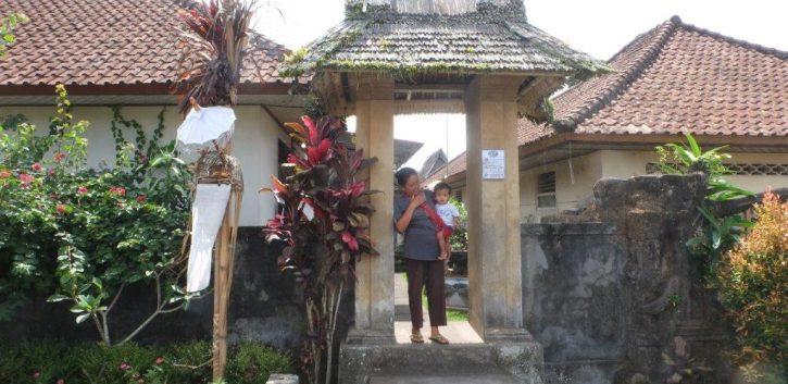Penglipuran Bali/kabarportal.com