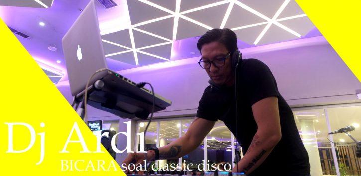 DJ Ardi