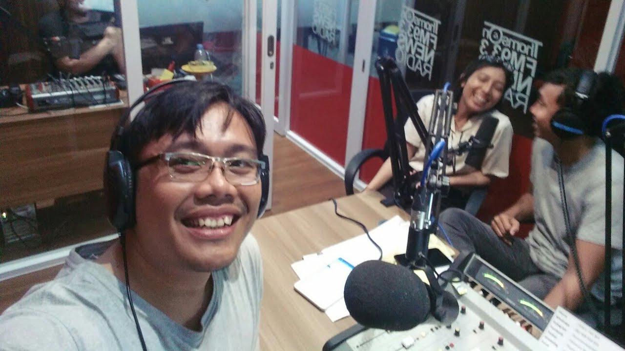 Penyiar Radio Bali/kabarportal