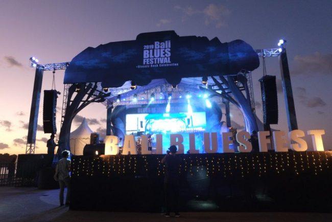 Bali Blues 2019/ kabarportal